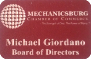 Mechanicsburg PA Chamber of Commerce Board of Directors