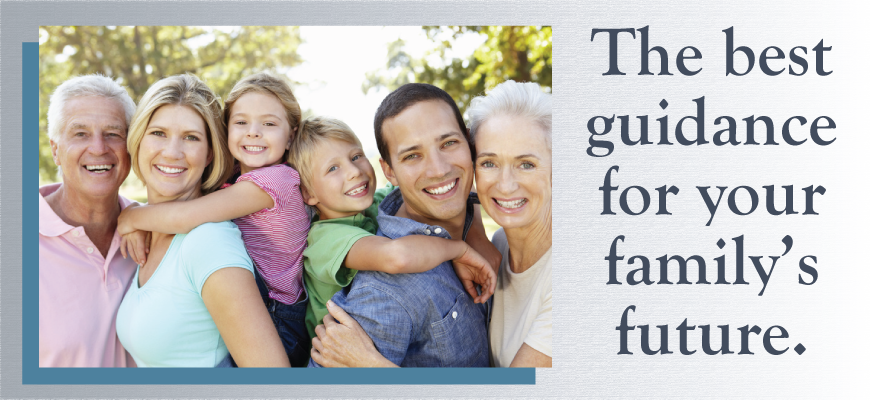 Best Legal Guidance for Families