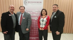 mechanicsburg chamber