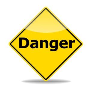 danger of DIY wills