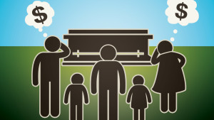 funeral trusts in PA and NY