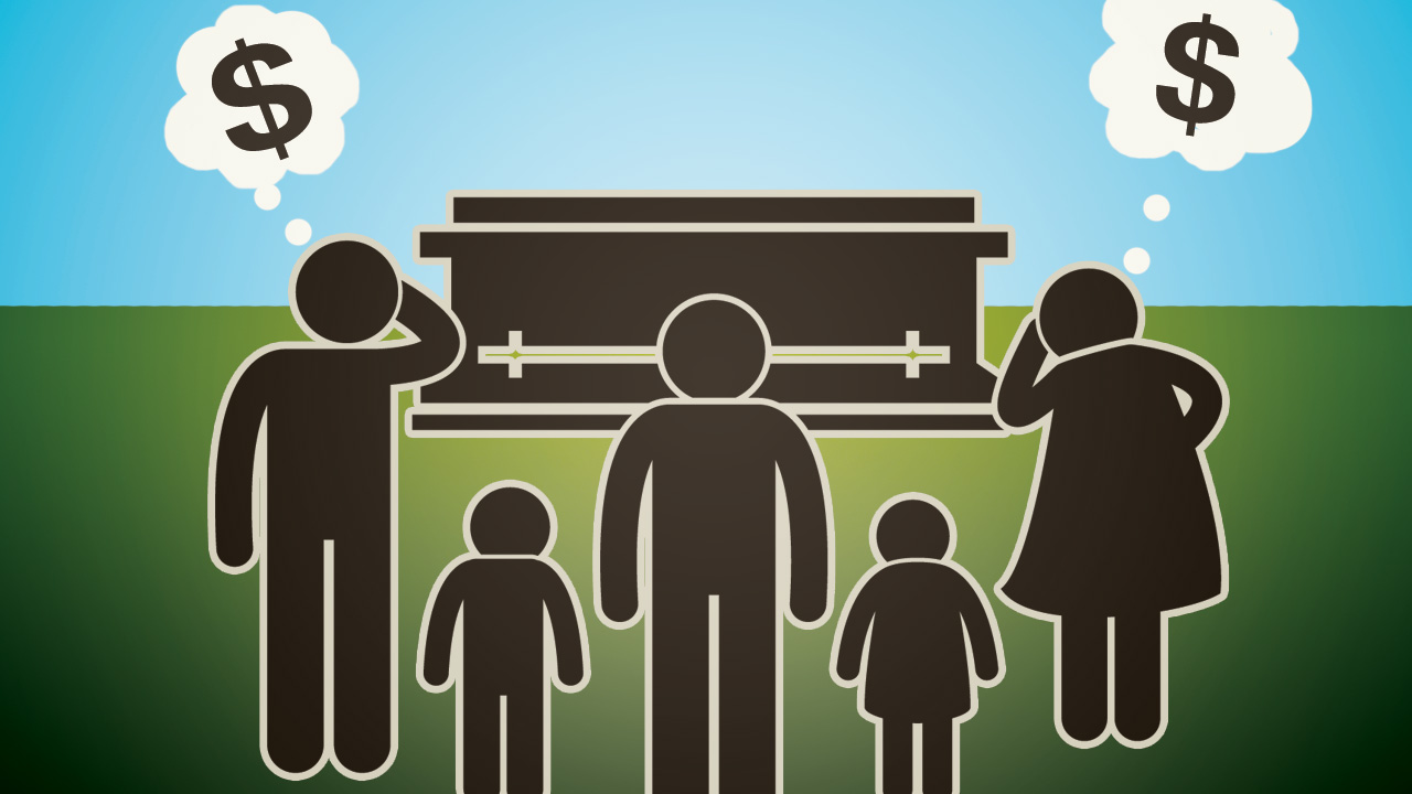 Could you benefit from a funeral trust izmirmasajfo Images