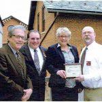Mechanicsburg Charity of Choice