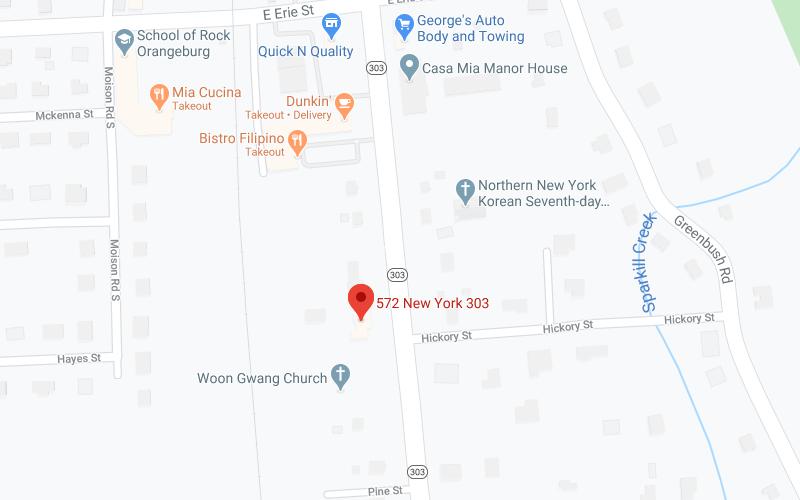 giordanolaw newyork office location